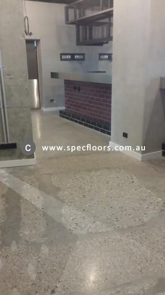 Gallery Category Polished Concrete Image Polished