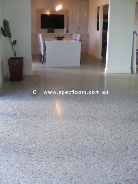 Gallery Category Polished Concrete Image Polished